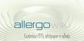 ALLERGOwiki-Kostenlose Informationsbroschüren