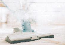 Dampfreiniger