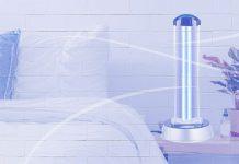 UVC-Lampen